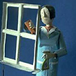 Cleaning Windows' tinplate automata 1997